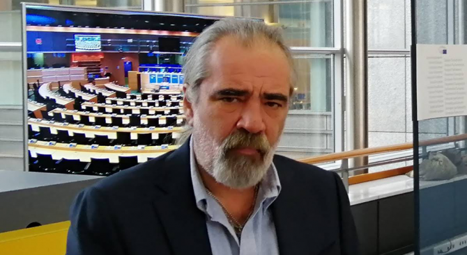 Андрей Слабаков: Пенсионната възраст за непушачите трябва да се смъкне на 40 г.