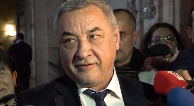 Валери Симеонов: Контрол в хазарта няма, превърнал се е в Джурасик парк