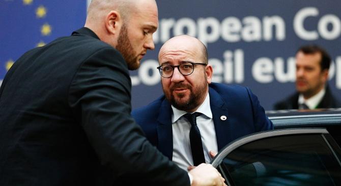 Брюксел направи още една крачка към Брекзит