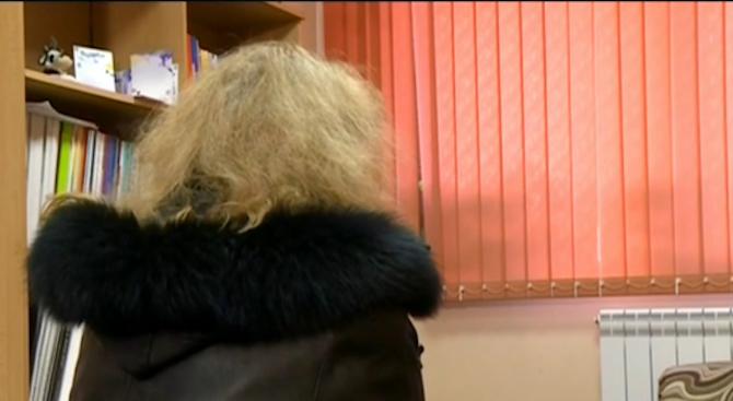 Проговори жената на насилника, взривил се във варненски блок