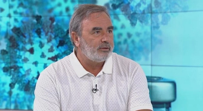 Кунчев: Срещу новия коронавирус няма абсолютна защита
