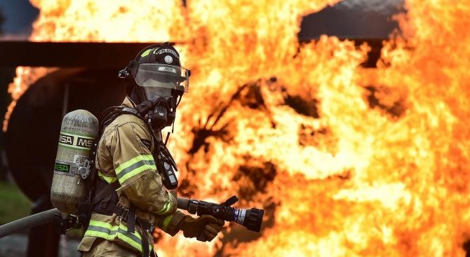 След пожар в къща - откриха труп