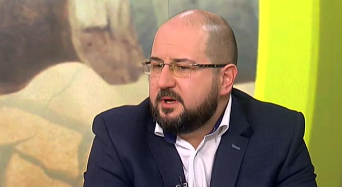 Прошко Прошков: София няма да спаси Перник от липсата на вода