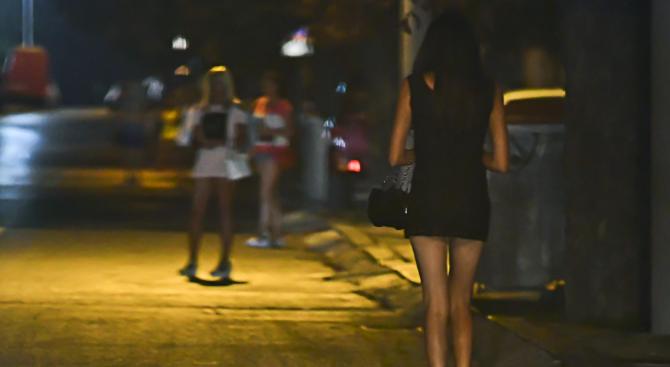 Ето как се развива родния пазар за секс по границата и в София