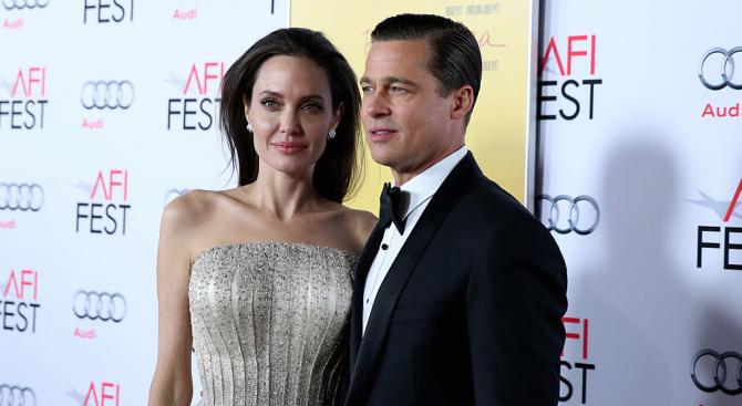Вижте какво започват да произвеждат Анджелина Джоли и Брад Пит