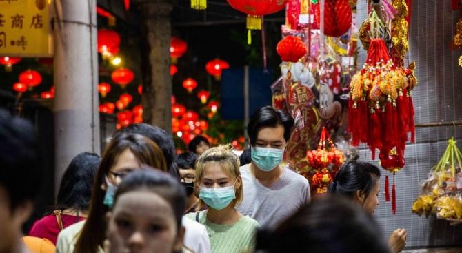 80 станаха жертвите на коронавируса в Китай