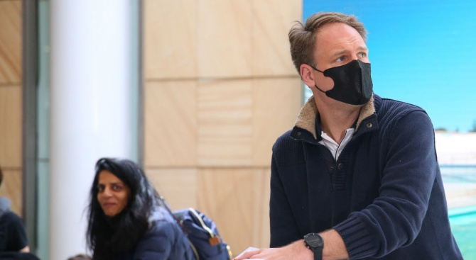 В САЩ са потвърдени пет случая на заразяване с коронавируса от Китай