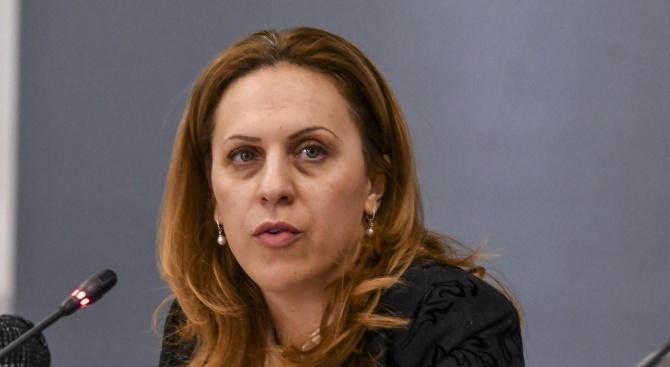 Марияна Николова ще участва в международна конференция за кибертехнологии в  Израел