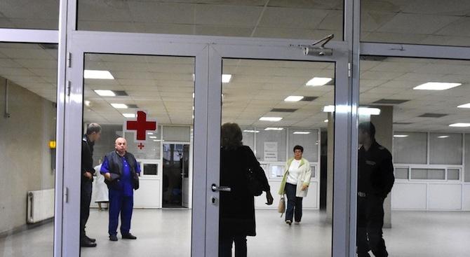 Лекарите ще имат право да откажат лечение на агресивни пациенти
