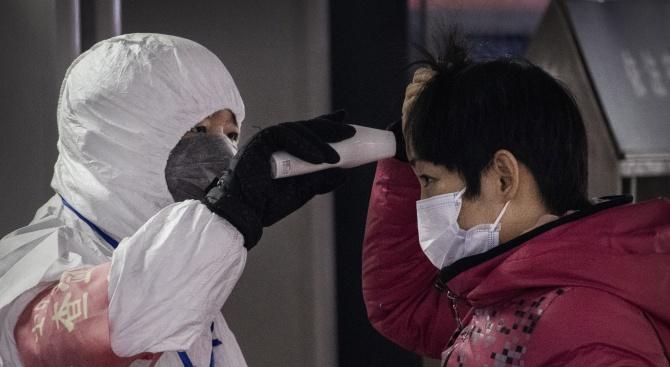 Ето колко българи има в китайския град Ухан, откъдето започна разпространението на новия коронавирус