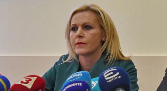 Сийка Милева разкри в какво е обвинен бившият шеф на ВиК-Перник
