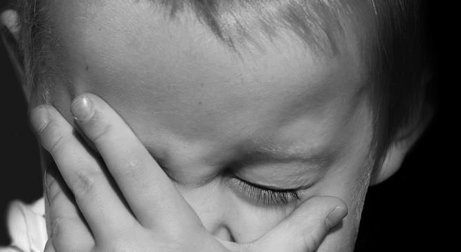 Разследват случай на домашно насилие над дете в Габрово
