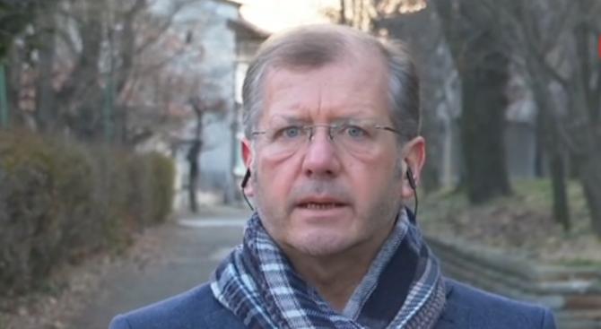 Адвокат Михаил Екимджиев: Иван Гешев профилактира президента
