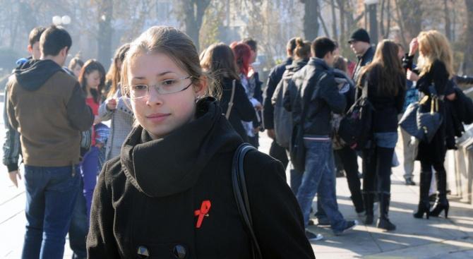 АнтиСПИН кампания сред ученици започва РЗИ - Ловеч