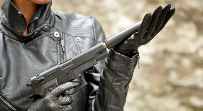 Телохранител на Дейвид Камерън забрави пистолета си в тоалетна
