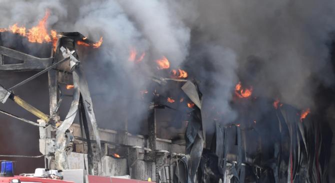 45-годишна жена загина при пожар в Ловешко