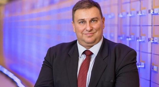 Емил Радев: Информационните системи на агенция eu-LISA пазят добре европейските граници