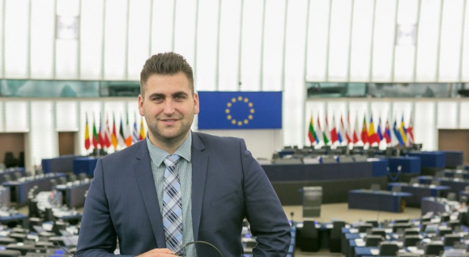 Андрей Новаков: Държавите, приели еврото, са станали по-богати