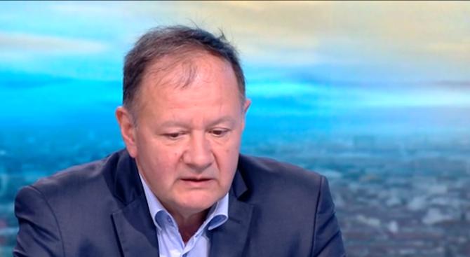 Михаил Миков: Има сериозно отстъпление от базови ценности на левицата