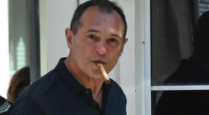 България днес ще изпрати документите с искане за екстрадицията на Божков