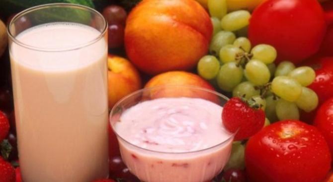 """ДФ """"Земеделие"""" изплати 4,5 млн. лв. по схемите за училищен плод и мляко"""