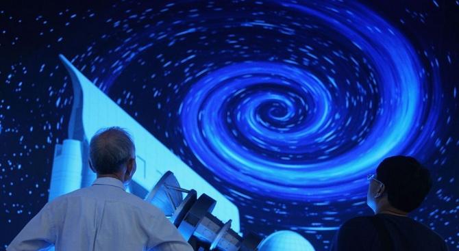 СЕТИ започва ново мащабно търсене на извънземен живот