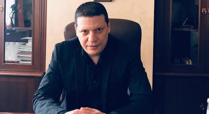 """Илиан Тодоров събира добри примери в инициативата """"Доброто в нас"""""""