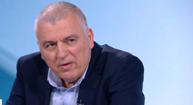 Красимир Ангарски: Сега трябва да започнем да берем плодовете от валутния борд