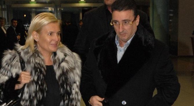 Съдът поряза иск на финансовото министерство срещу Арабаджиеви