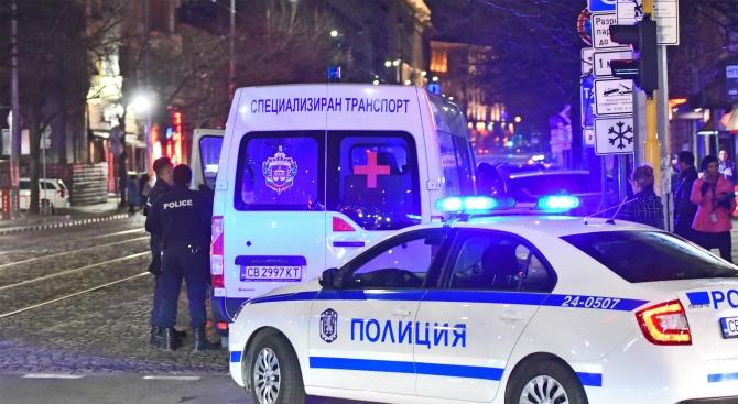 Катастрофа с колата на Ветко и Маринела Арабаджиеви