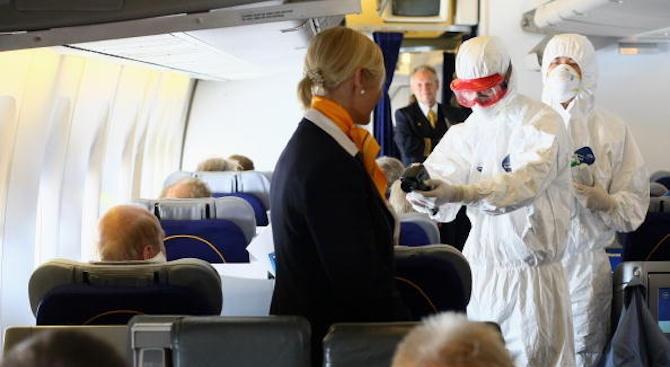 Русия временно забранява на китайски граждани да влизат на руска територия заради новия коронавирус