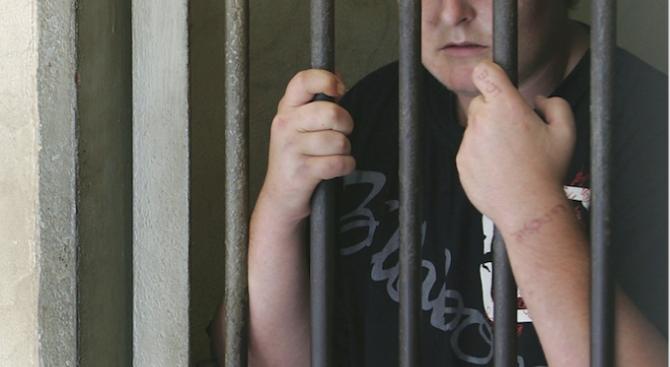 Затвор за мъж, убил приятел след напиване