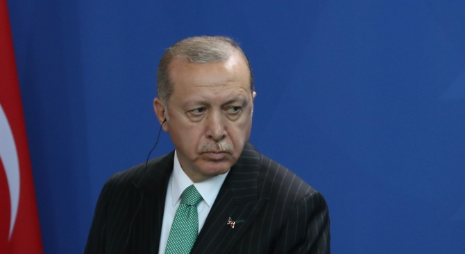 Турция е убила над 150 сирийски войници в Идлиб
