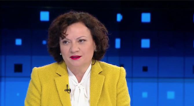 Ивелина Василева: Нарушенията срещу околната среда, са нарушения срещу хората
