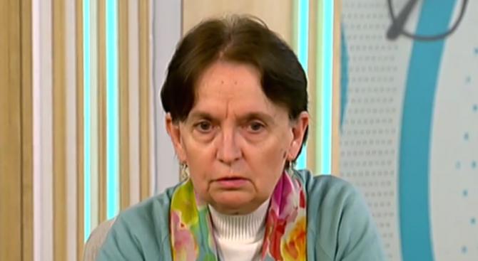 Мими Виткова: Европа закъсня с мерките срещу коронавируса