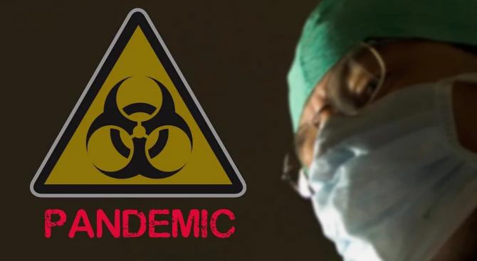 СЗО: Прекалено рано е да се говори за пандемия