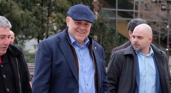 Гешев в Кричим: Не ме интересува чии политически интереси сме засегнали