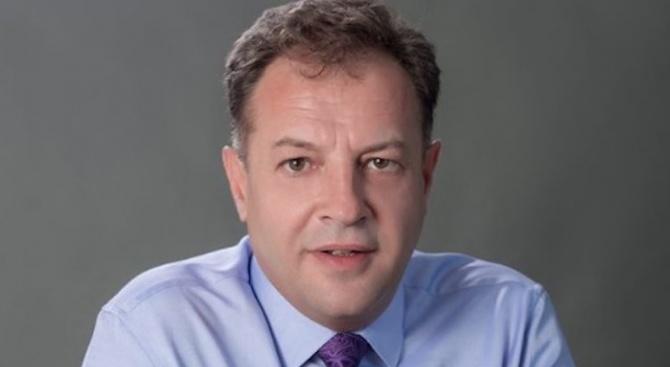 Отново избраха Даниел Панов за нов мандат начело на НСОРБ