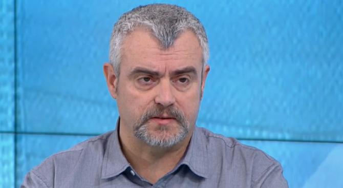 Д-р Георги Миндов: Трябва да сме готови и за най-лошия сценарий