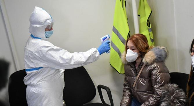 """""""Барометър България"""" с последните електорални нагласи и паниката около коронавируса"""