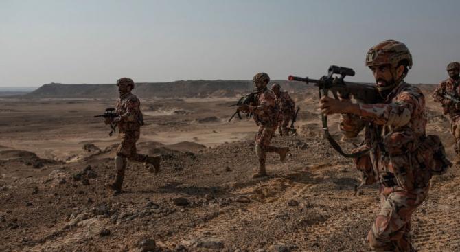 Русия: Обстреляните турски войници са били част от терористични групи