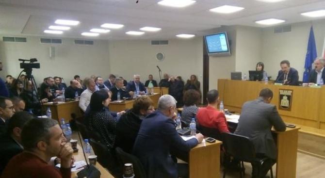 Общинският съвет в Плевен прие бюджет за 2020 г. от 111 милиона лева
