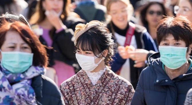 """СЗО повиши степента на глобалния риск от коронавируса от """"висока"""" на """"много висока"""""""