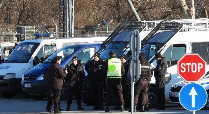 Младен Маринов: Обстановката в Турция не е спокойна