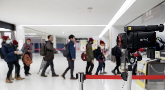 Депортират 88 чужденци от Москва за нарушение на карантината във връзка с коронавируса