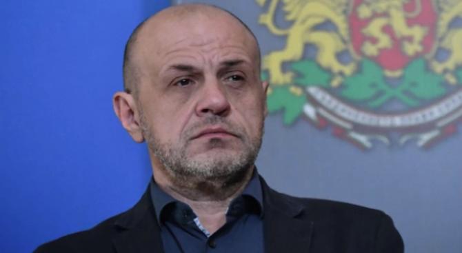 Дончев отсече: Няма мигрантски натиск по българската граница