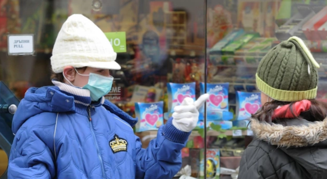 Пускат в нова грипна вакация училища в Добричко и София-област