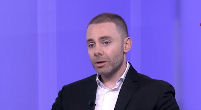 Депутат от ГЕРБ: 300 лева ще бъде минималната пенсия от следващата година