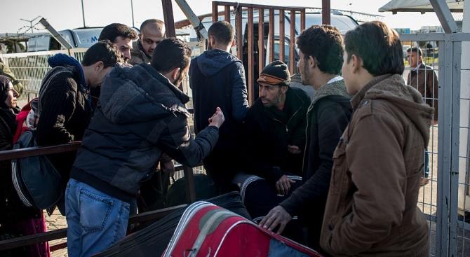 Руска медия:  Европа има интерес на континента да не идват нови бежански вълни
