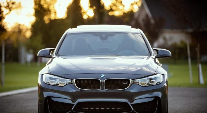 Драстичен спад на продажбата на нови коли в България
